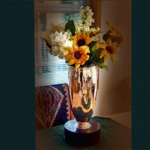 Vase at Home